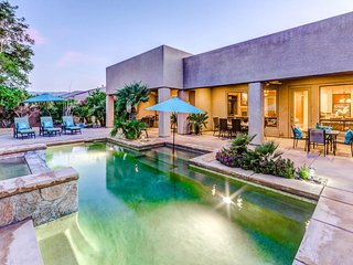 Aurora by AvantStay | Walkable Coachella Festival Oasis w/ Pool & Spa