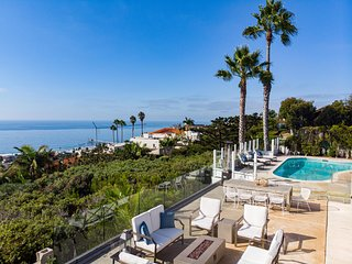 Vista by AvantStay | Estate w/ Views of the Pacific Ocean | Pool & Spa