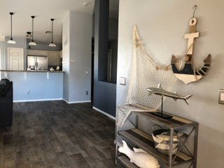 Beachy Getaway in Goodyear, AZ 12 guests; 4/2