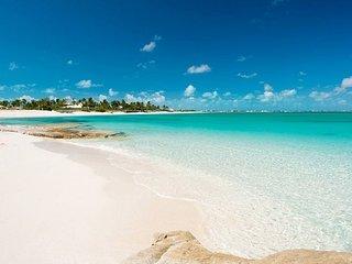Private Grace Bay Beach Villa