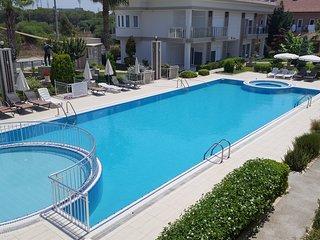 Antalya belek golf garden private villa private pool familie complex