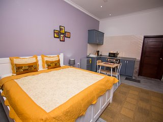 Self Serviced Studio Apartment at The Blank Lounge