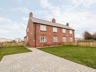 1 North Cottage, Wilsthorpe