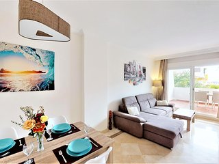 Calanova Grand Golf - Ground Floor Apartment
