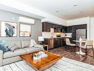 Cozy San Mateo Apartment Full of Great Amenities
