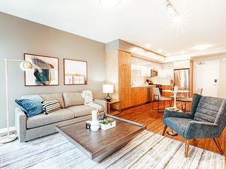 Stylish and Cozy SOMA Apartment