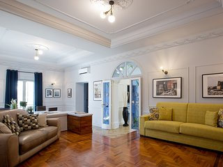 Stylish Apartment in the center of Naples