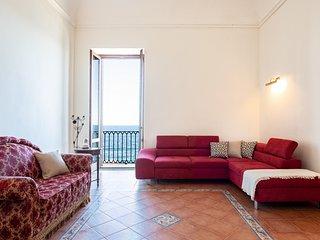 Dimora di Levante con vista mare by Wonderful Italy