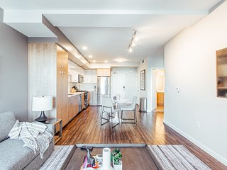 Walkable SOMA 1 Bedroom Apartment