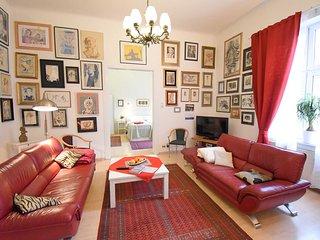 Donos Art apartment