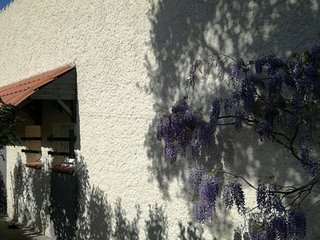 Spacieuse maison au calme 3 chambres  jardin  et magnifique  vue