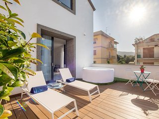 Sant'Agnello Apartment Sleeps 3 with Air Con and WiFi - 5831920