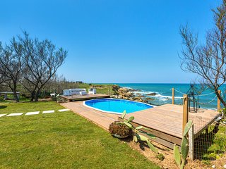 Posticeddu Villa Sleeps 8 with Pool Air Con and WiFi - 5830676