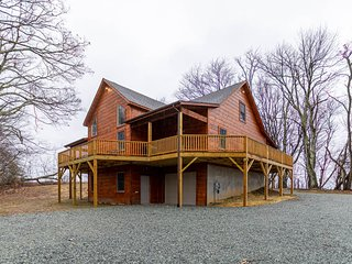 Signature Ridge Lodge