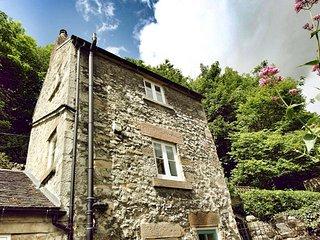 Tower Cottage Wirksworth