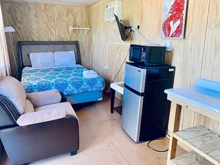 MwPi 106 Detach Trailer Mobile Home Unit 02 /Manati World Point Inn