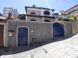 Itapuã Residence Inn