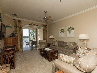 3rd floor gem in Cinnamon Beach!! Unit 1134 impeccable property!!