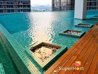 KL Gateway Premium Residences Your Urban Oasis of Bangsar South