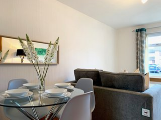 Apartment Close to Ninewells NHS - Apartment close to Ninewells NHS