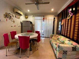 Standard Single Room Bukit Tinggi 2 Klang Selangor