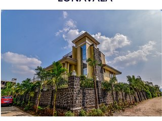 The Grand Luxurious (Taraangan 2.0) By Lifeline Villas