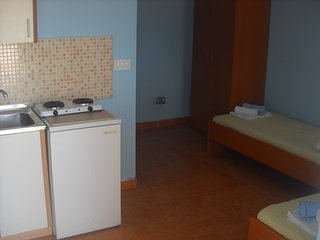 Holiday home 157543 - Studio apartment 152455