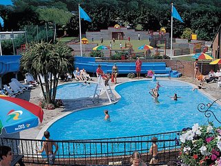 Lower Hyde Holiday Park - Shanklin