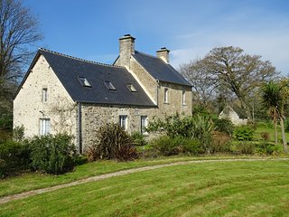 4 stars cottage near Cherbourg & d-day beaches