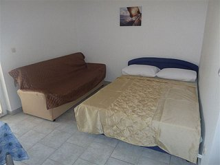 Holiday home 164559 - Studio apartment 167013