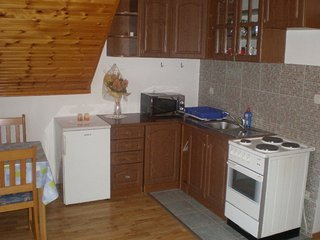 Holiday home 164006 - Holiday apartment 165811