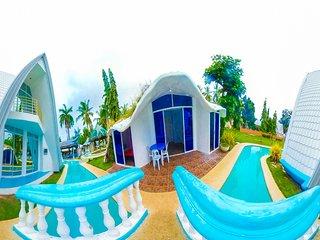 Pool Cave House El Paradiso Resort Alcoy