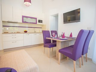 Holiday home 125677 - Holiday apartment 54426