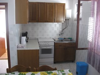 Holiday home 106517 - Holiday apartment 6593