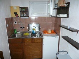 Holiday home 152350 - Studio apartment 140550
