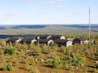 Fjelltop Cottage (FIL171)