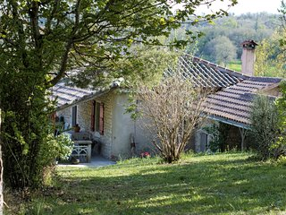 Grand gite de caractere Les Catios - Saint Pantaleon Montcuq en Quercy Blanc