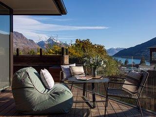 Mountain Utopia   Luxury Holiday Home
