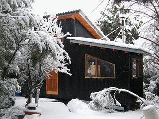 La Cabaña de Mindi