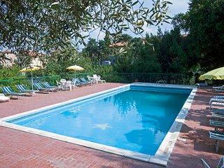 Vacanza L'Olivo (CDL705)