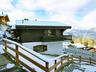 Chalet Dominique