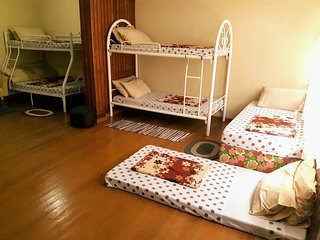 Homestay Baguio's Cozy Studio Unit