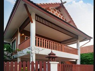 Fantastic View Villa