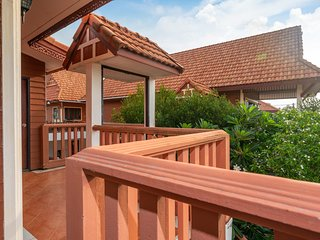 Naiyang Beach - 3 Bedroom Pool Villa