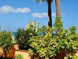 LOLY Costa Calma Vivienda Vacacional - situado en primera linea de la Playa