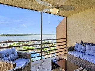 RIV E-610 - Riverside Condominiums