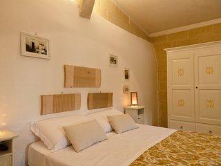 PRIMITIVO - Family Room in MASSERIA SALENTINA