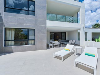Dream Villa SXM Coco