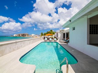 Dream Villa SXM MBH