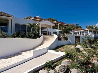 Dream Villa SXM DM